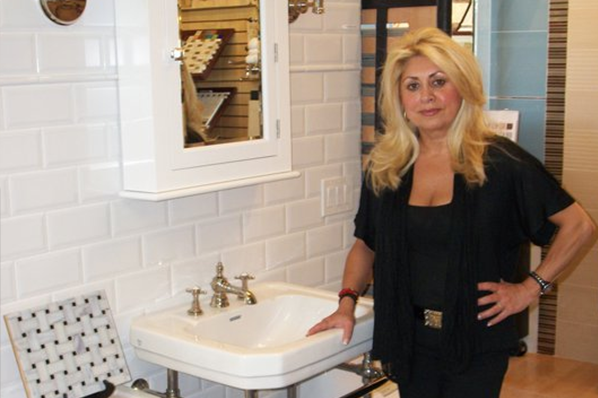 About Us Nina S Kitchen Bath Hardware And Tile